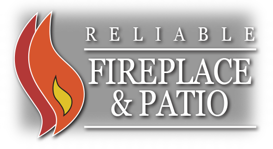 Reliable Fireplace and Patio